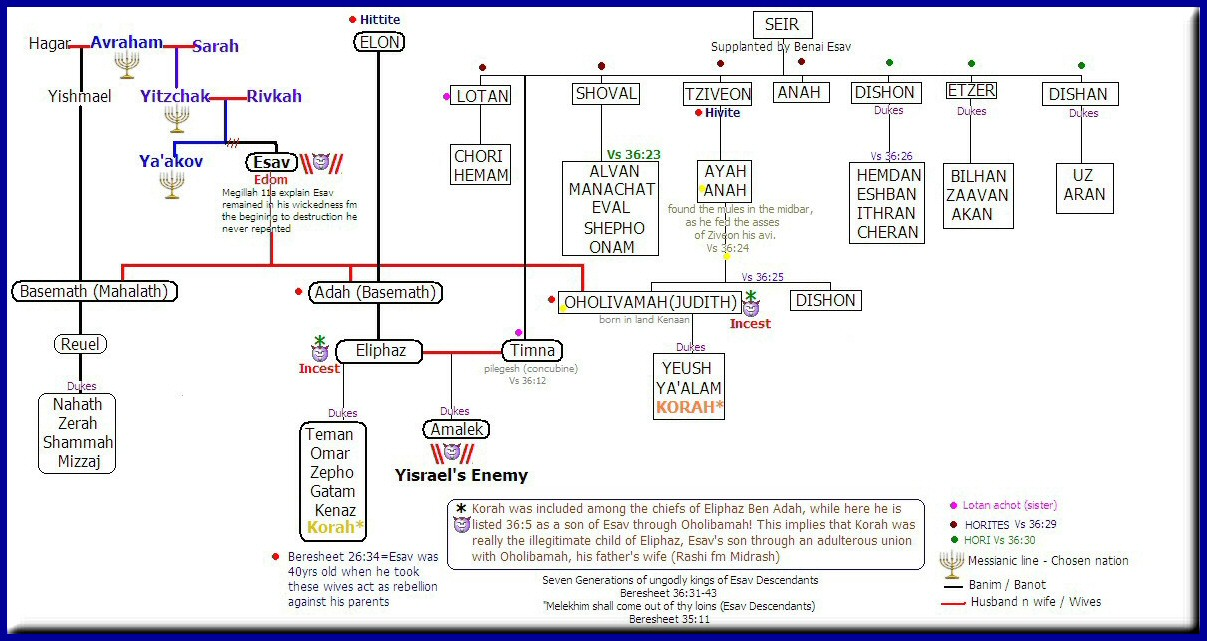 an analysis of the story of abraham 2014-07-15 (until now the story of abraham here was a bit discombobulated (however you spell that) i can't remember if it was for simplicity's sake, or if i was just confused but i hope i have corrected it.